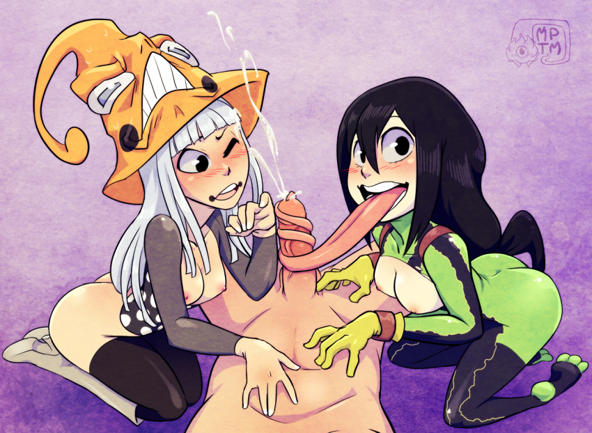 my monster pet tentacle tumblr Harvest moon magical melody jamie