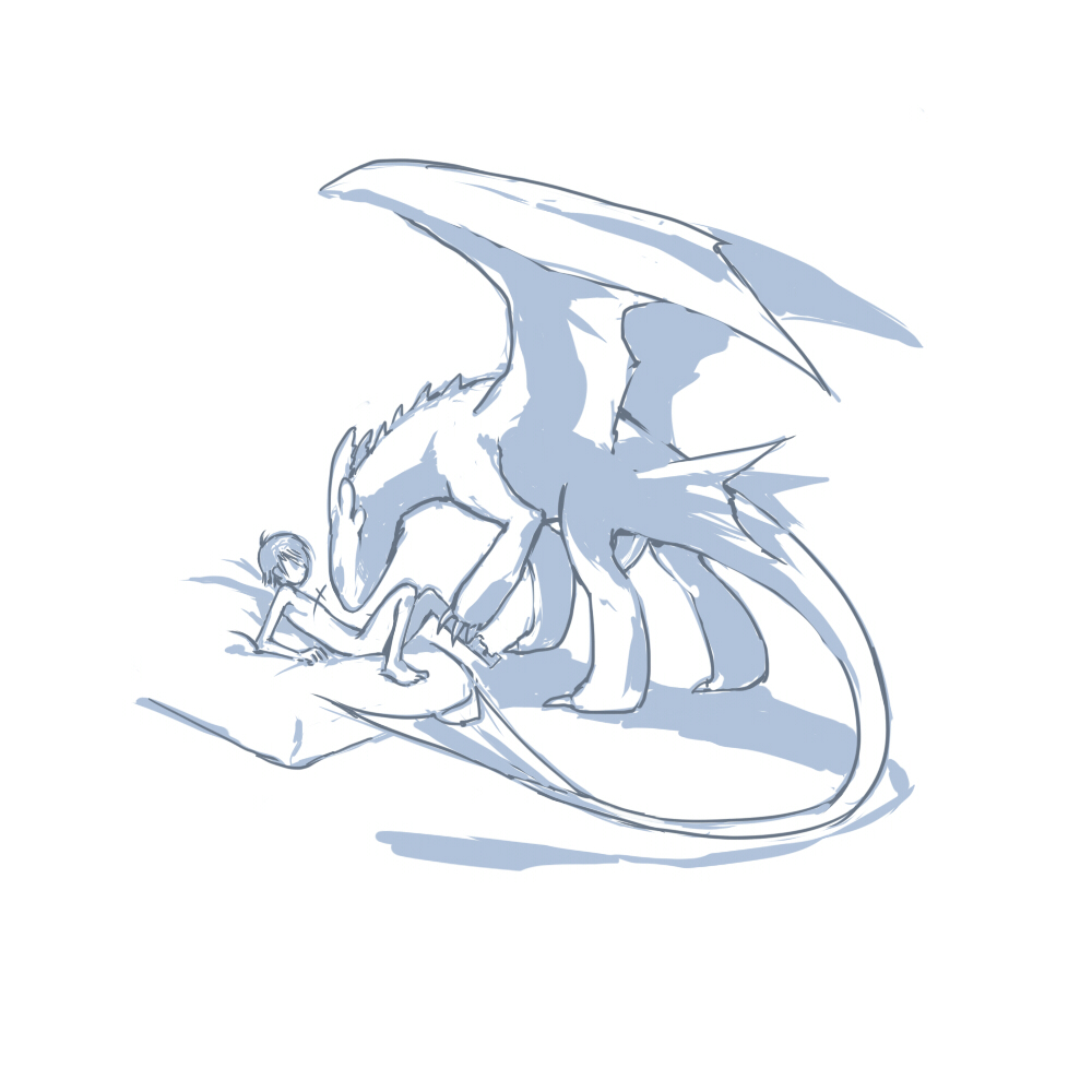 fanfiction train how your dragon to female lemon hiccup and toothless Aika kiryuu high school dxd