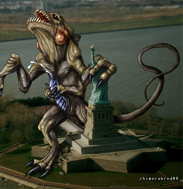 statue hat of liberty pussy Letho of gulet witcher 3