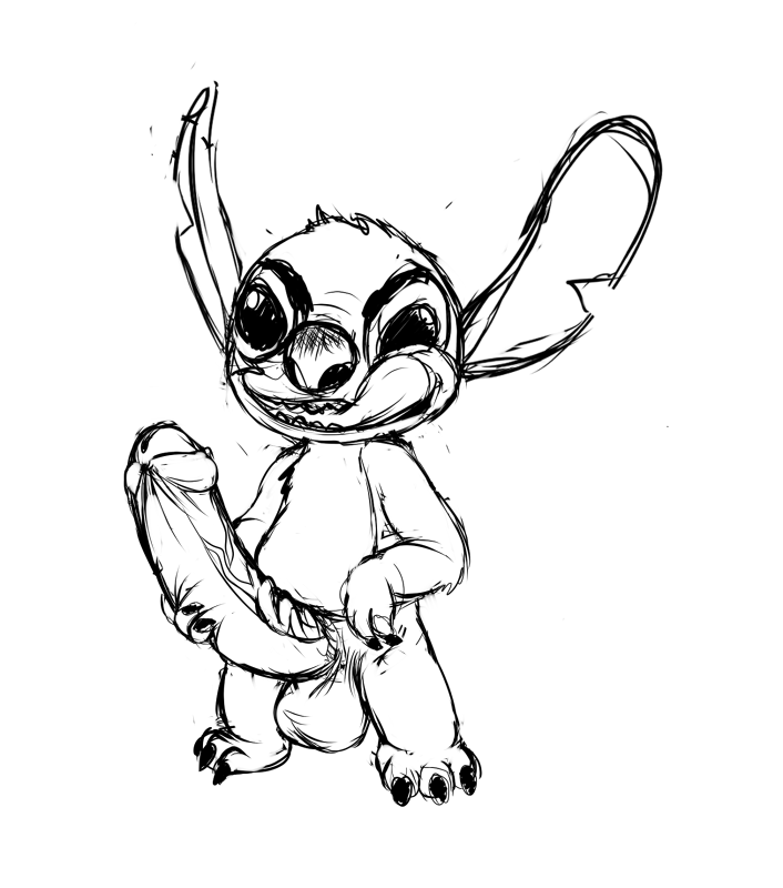 lilo from leroy stitch and Supreme kai of time
