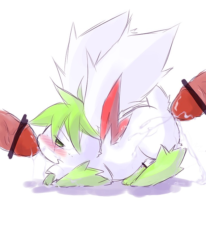to shaymin form get how sky Chief irons resident evil 2