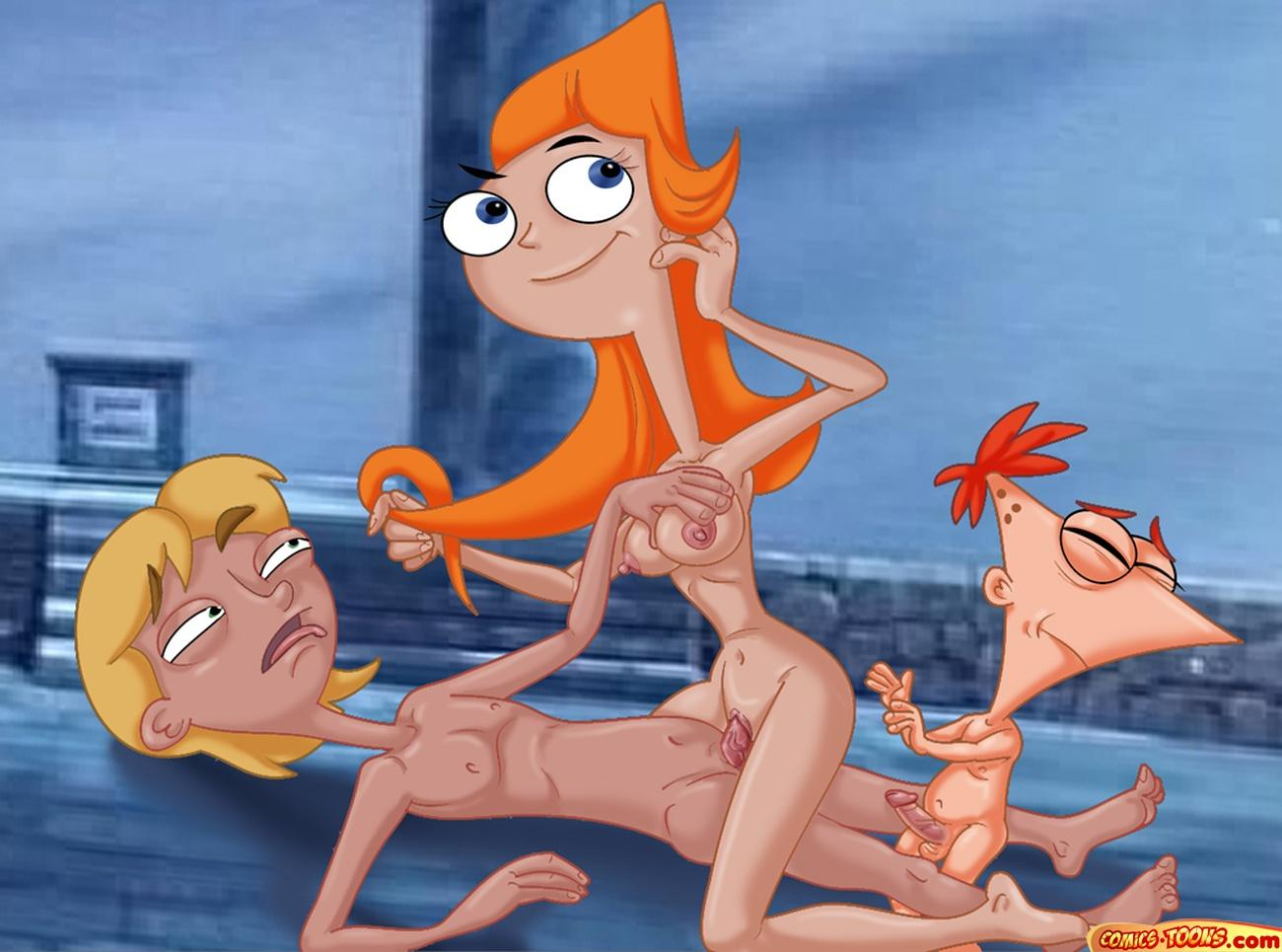 suzy phineas ferb and johnson Spider man web of shadows symbiote characters