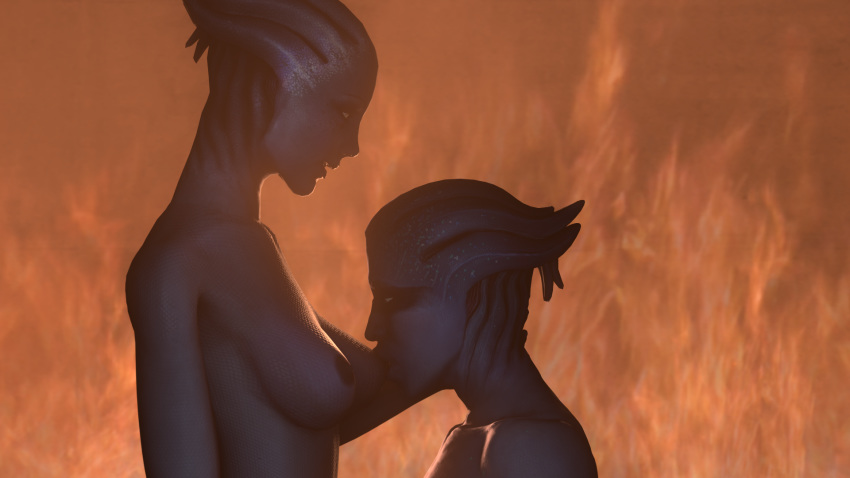 suvi nude andromeda mass effect Trials_in_tainted_space