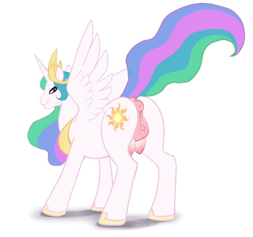 of little princess pony pictures celestia my Alpha and omega lilly fanfiction