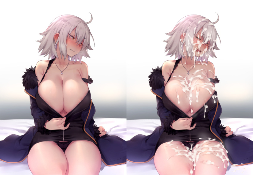 alter fate arc jeanne d Society of virtue majestic porn