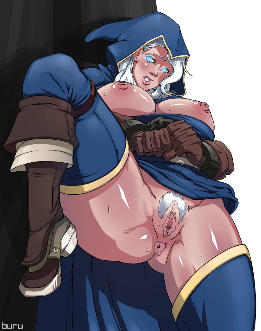 naked legends league of ashe Tfs at the table discord