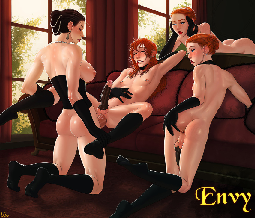 seven deadly and king sins diane Skyrim aela the huntress nude
